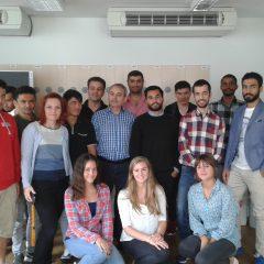 OLS Sprachkurse für Flüchtlinge