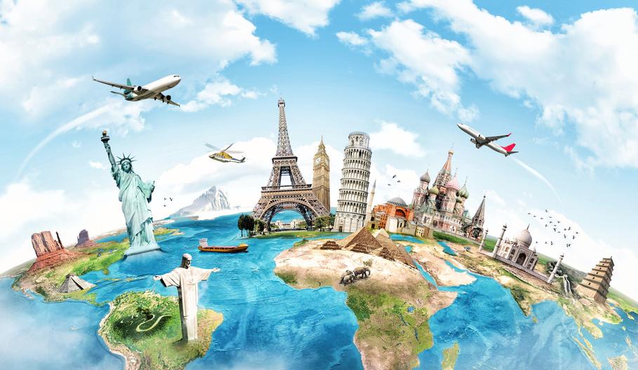Informationsveranstaltung Auslandsjahr & Auslandssemester