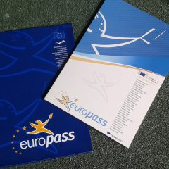 "Erasmus+ Mobilitätsprojekt 2015 ""Trainees on the move"" abgeschlossen"