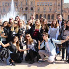 4HCSA – Sprachreise nach Málaga, Frühjahr 2017
