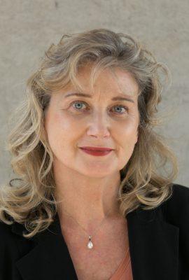 Mag. Dr. Margit EISL