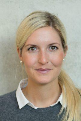 Mag. Nadine FREIBERGER