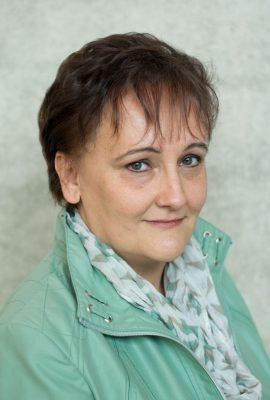 Mag. Dr. Ulrike AUST-BERGER
