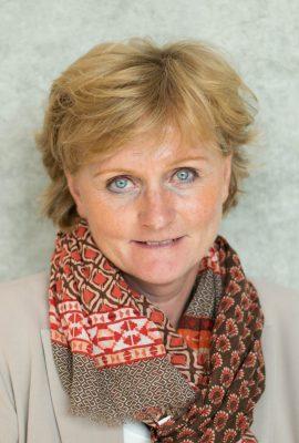 Mag. Heidemarie HUART