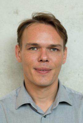 Michael KLINGENSTEIN, BA