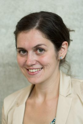 MMag. Monika KRAIGHER