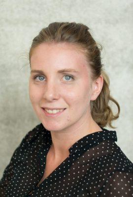Miriam Leischner, BSc