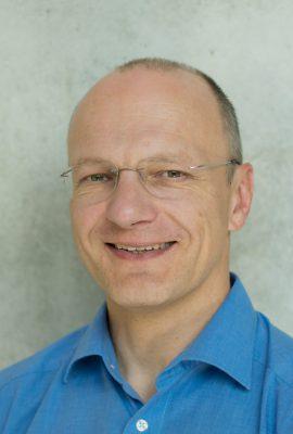 Mag. Josef LOIBELSBERGER