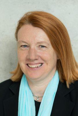 Mag. Margit MORITZ, MSc