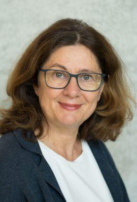 Mag. Roswitha SATTLEGGER, MA