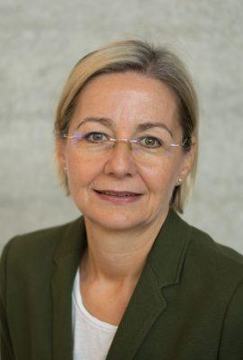 Mag. Gabriele SCHARF