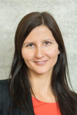 Mag. Sarah SCHMALDIENST