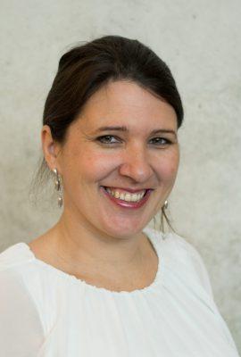Mag. Angela GRUBER