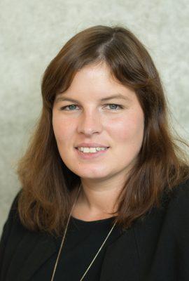 Marion PFLEGER, MSc, BSc