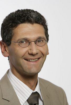 Dipl.-Ing. Dr. Gerd HOLWEG