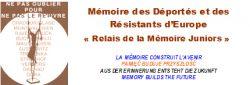 """Internationales Jugendprojekt """"Relais de la Mémoire Juniors – Die Erinnerung weitergeben"""" zu Gast an den Hertha Firnberg Schulen"""