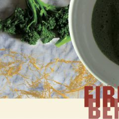 Würziger Auftakt der kulinarischen Veranstaltungsreihe an den Hertha Firnberg Schulen