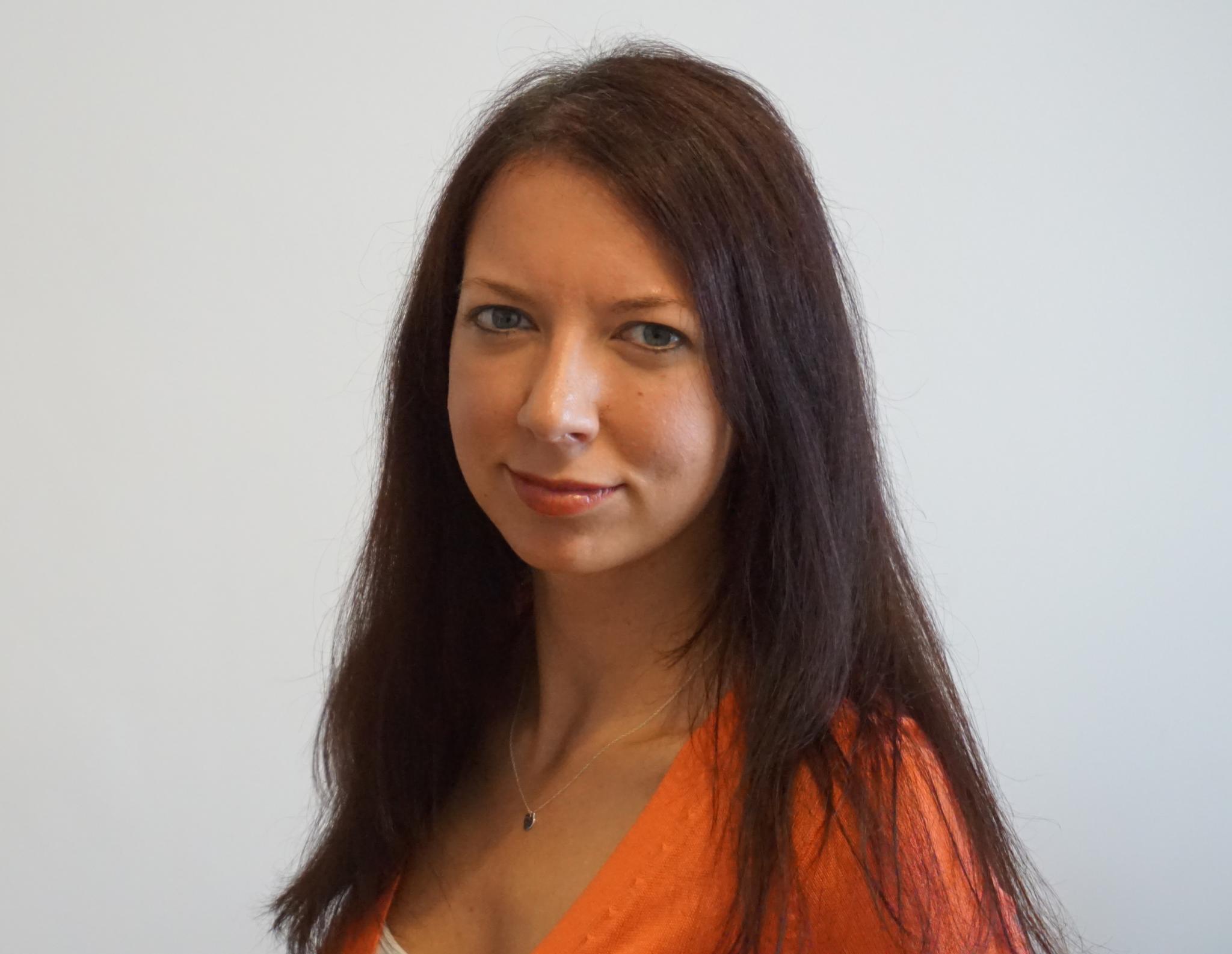 Daniela Gansterer, MA, BSc.