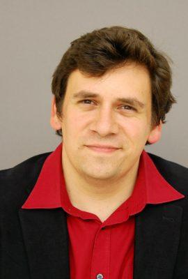 Mag. Gerd KRIZEK