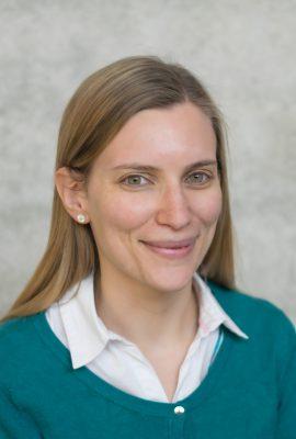 Emily Wagner, MA