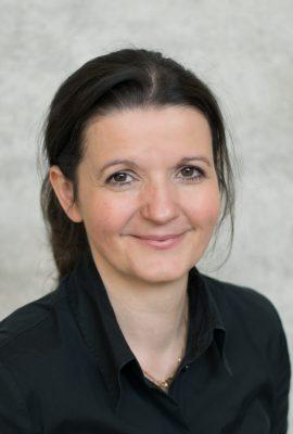 Mag. Susanne PARENT