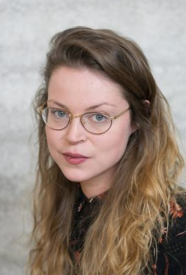 Mag. Julia EHRENREICH