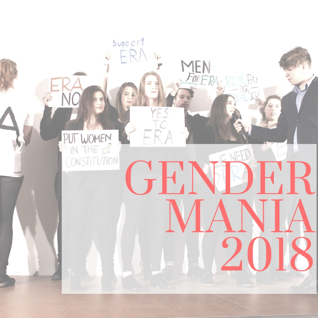 """""""Gendermania"""" an den Hertha Firnberg Schulen"""