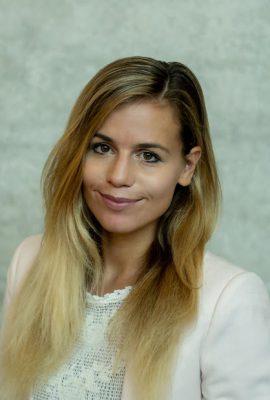Mag. Anna BICCHI