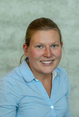 Mag. Katharina LINEMAYR