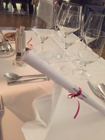Wilde Schätze aus der Speisekammer der Natur –  Auftakt der kulinarischen Veranstaltungsreihe an den Hertha Firnberg Schulen