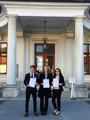 Fremdsprachenwettbewerb 2019:  Ein voller Erfolg für die Hertha Firnberg Schulen
