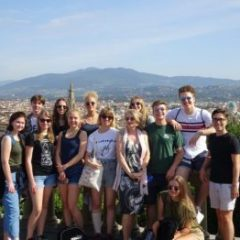 Kulturreise nach Florenz