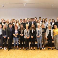 Peer-to-peer Workshops 2019/20