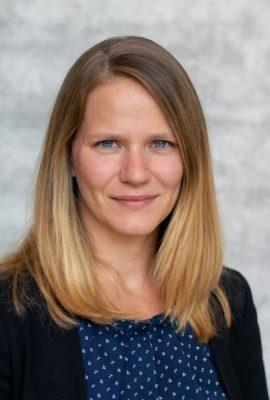 Mag. Christine BÖHM