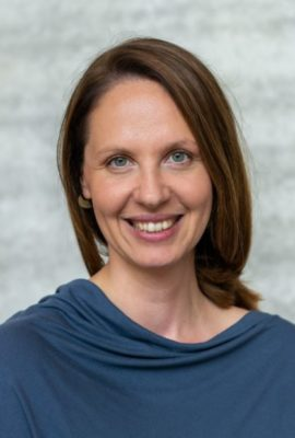 MMag. Brigitte KOVACS, PhD