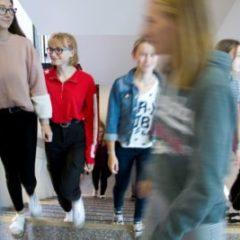 Welcome-Workshop für unsere neuen SchülerInnen