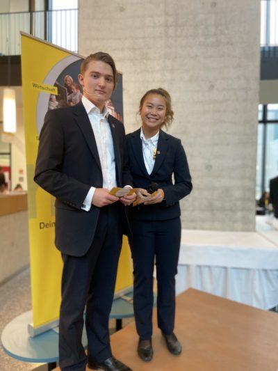 HUM Wien – Fachschultag an den Hertha Firnberg Schulen