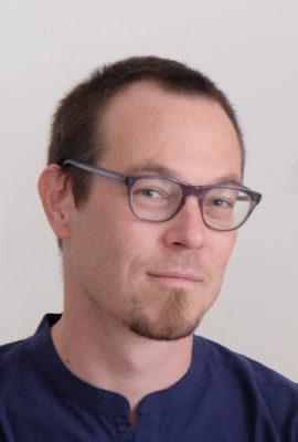 Dr. phil, Dr. rer. nat. Lukas MAIRHOFER